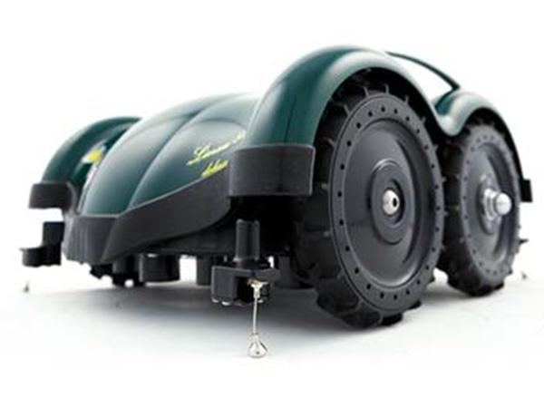 Schema Elettrico Trattorino Tagliaerba : Robot tagliaerba ravenna imola attrezzi giardinaggio